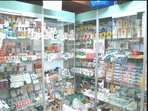 Купить Медикаменты ветеринарные