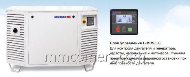 Купить Газовый электрогенератор ESE 808 GF