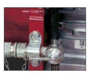 Купить 3-ходовой топливный кран