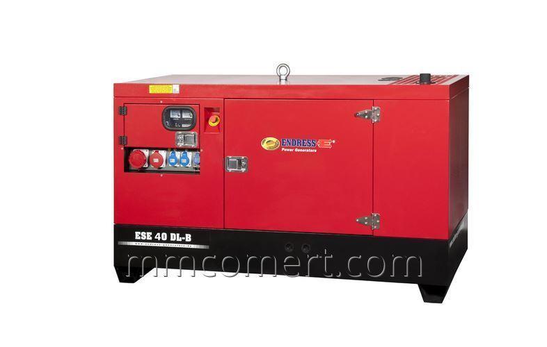 Купить Generator pe baza de diesel ESE 35 YW-B (3A) ENDRESS