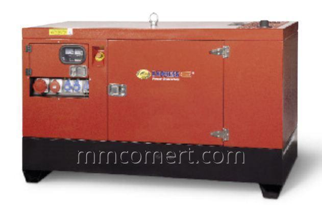 Купить Генератор для стройплощадок Power Line ESE 35 YW/MS