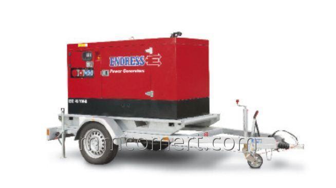 Купить Генератор для стройплощадок FG 2500 HV