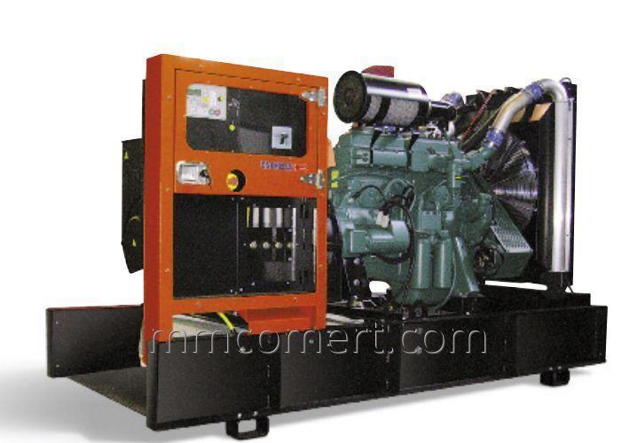 Купить Генератор для стройплощадок Power Line ESE 560 VW