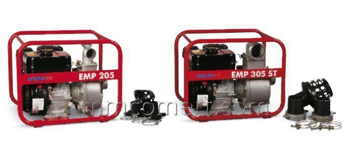 Купить Мотопомпа EMP 205