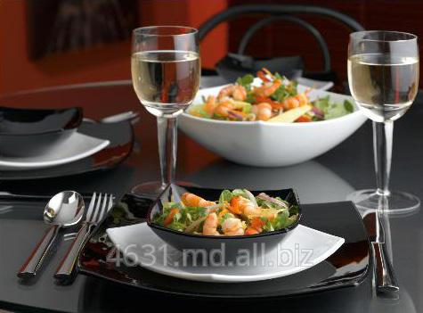 Купить Посуда стеклянная столовая