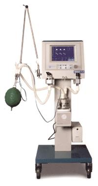 Купить Аппарат искусственной вентиляции легких