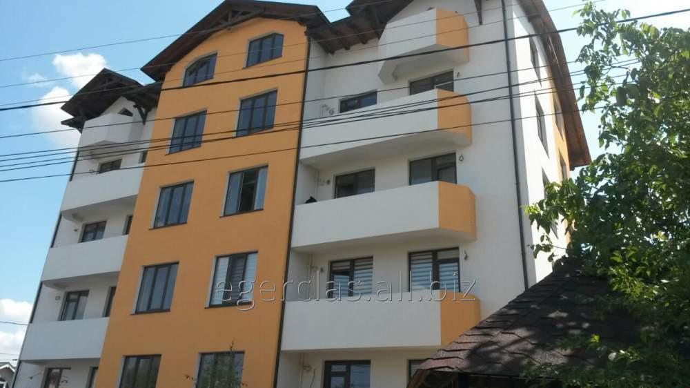 Купить Окна для жилых комплексов