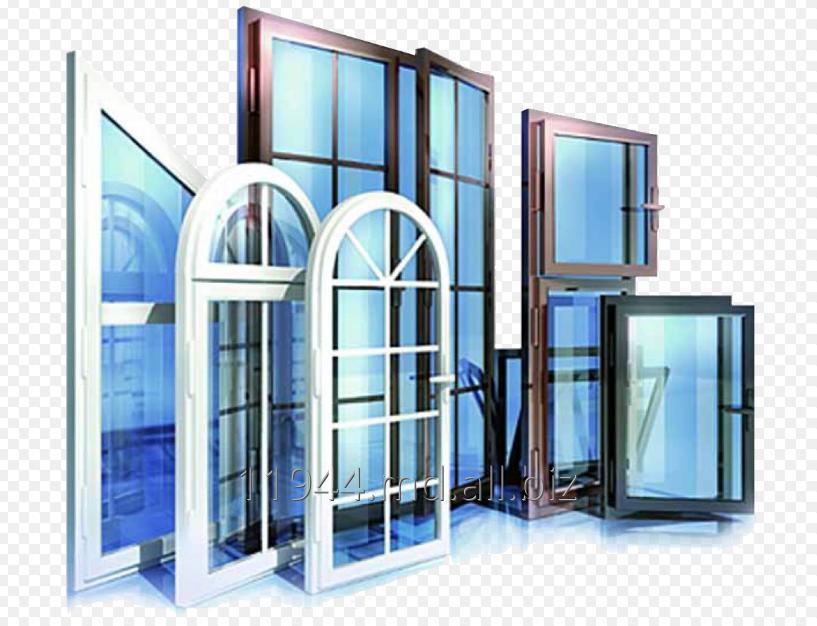 Купить Окна и двери