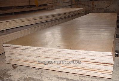 Buy Plywood 1,52x52m