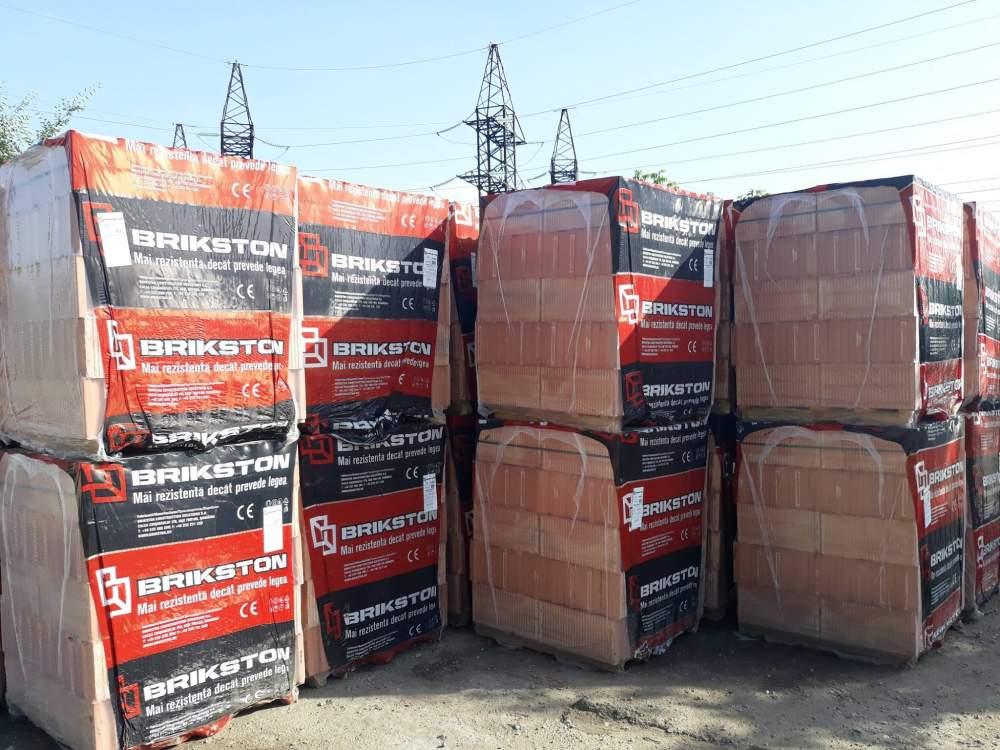 Buy Brick 0,275m; 290mm; 11,9 kg; 275 mm