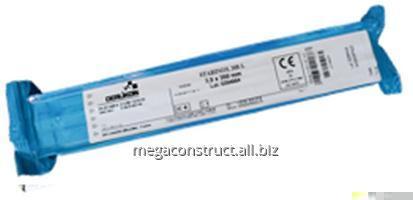 Купить Электроды 2,5 x 300 ммm; 1,7 kg/m