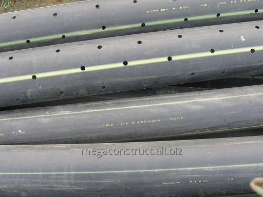 Buy The pro-thinned-out pipe Ø 3; 100x100m; 9.15 kg/m