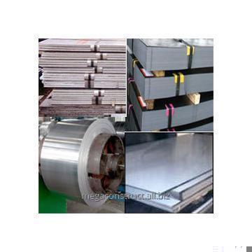 Купить Лист металлический Ø 3; 2.5x1.25m; 73 kg/m