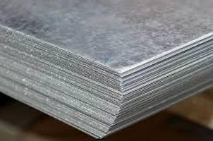 Купить Лист металлический Ø 2; 2x1m; 32.6 kg/m