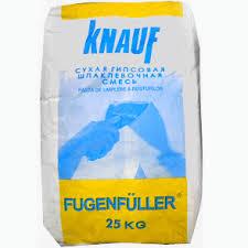 Buy Knauf 50 plaster; 25 kg
