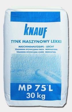 Buy Knauf 40 plaster; 30 kg