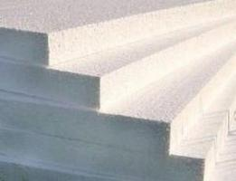 Buy IZOPLAST Ø 40 polystyrene; 1000x500m