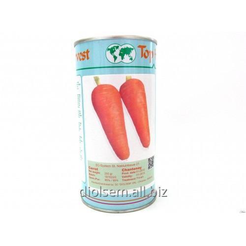 Семена моркови Santone Royal 250 гр.