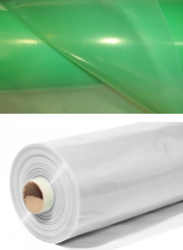 Купить Пленка полиэтиленовая светостабилизированная / Пленка тепличная
