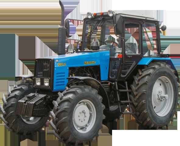Купить Трактор МТЗ 1221.2