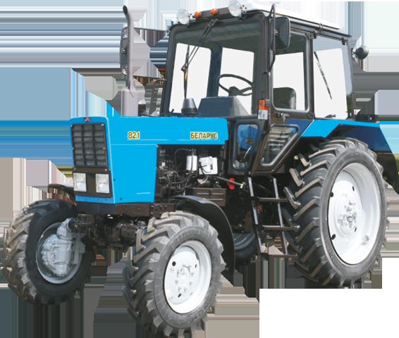 Купить Трактор МТЗ 82.1-23/12-23/32