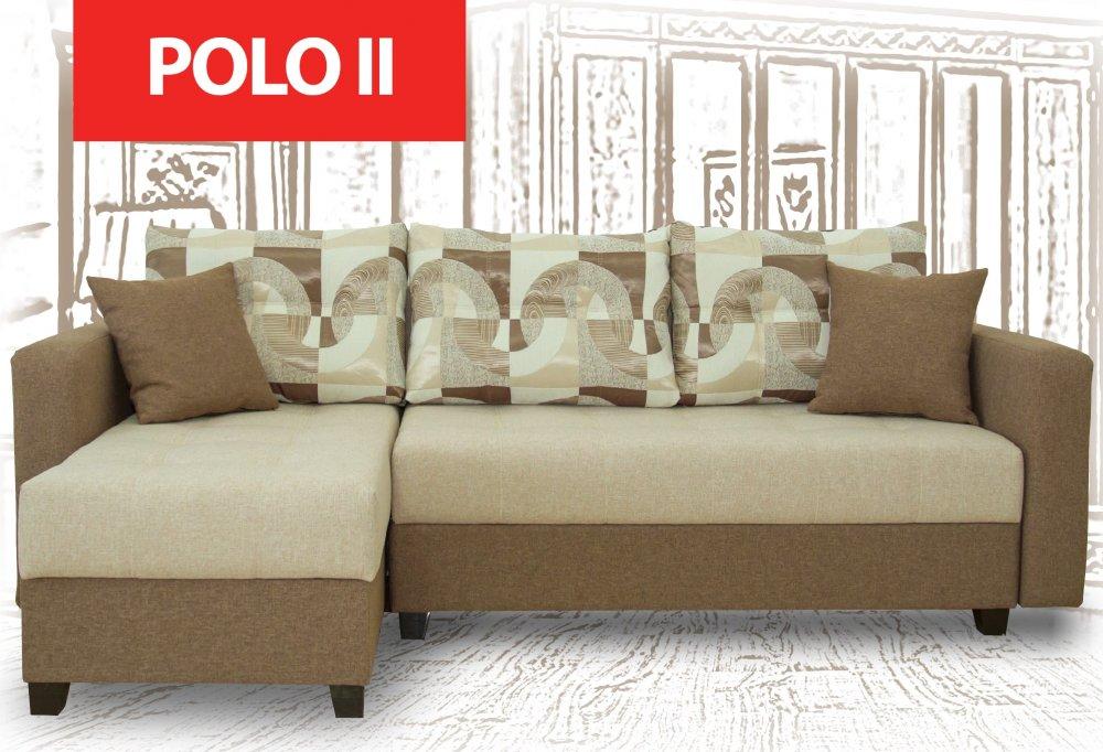 Buy Angular sofa of POLO 2