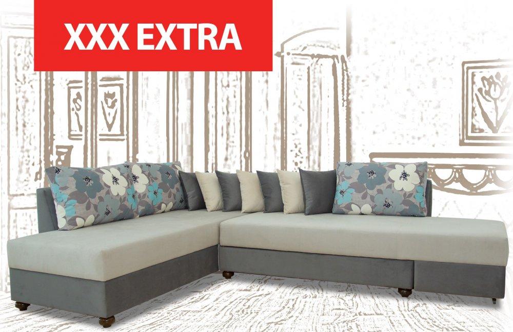Buy Angular sofa of XXX EXTRA