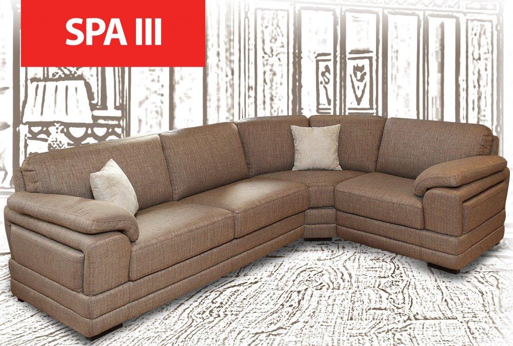 Buy Angular sofa of SPA 3