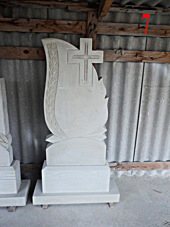 Купить Памятник из камня 7