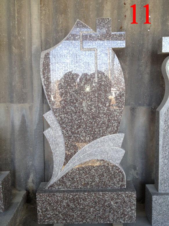 Купить Памятник гранитный 11