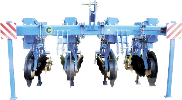 Buy Cultivator STRIP-TILL