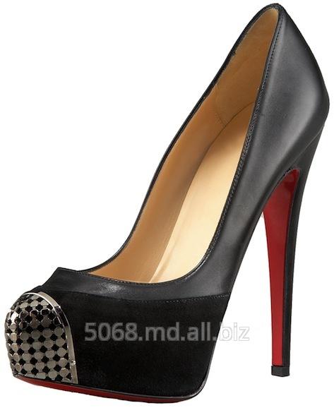 Купить Обувь на высоком каблуке