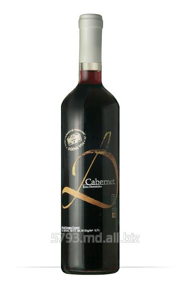Купить Вино Каберне