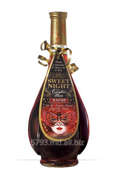 Купить Вино Сладкая ночь (Кагор)