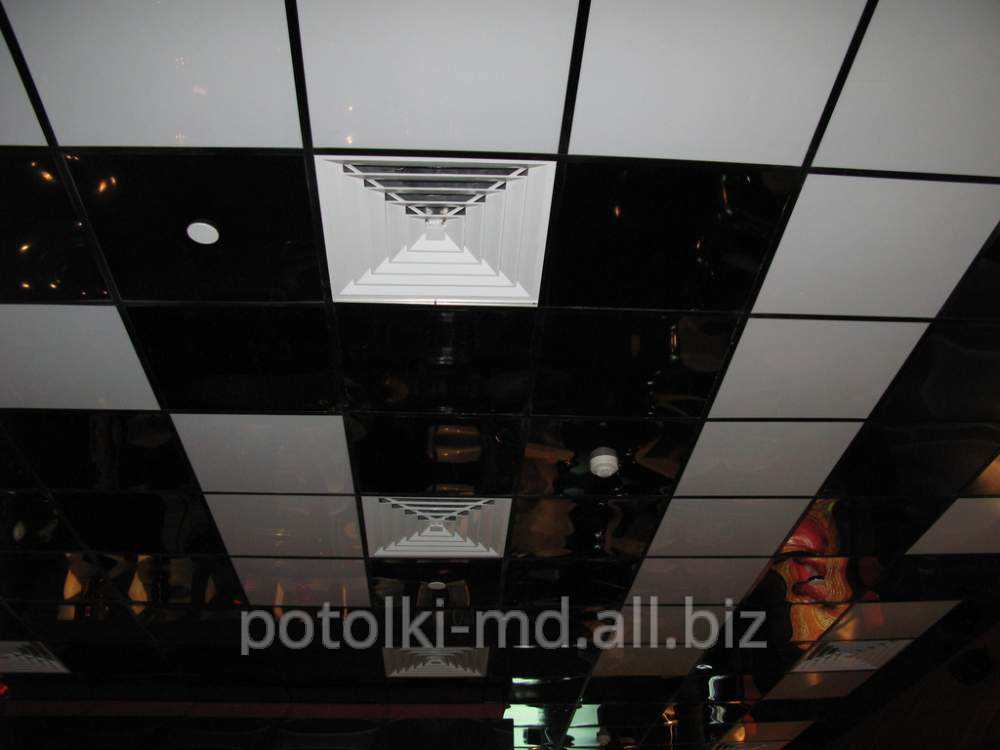 Buy Cassette false ceilings