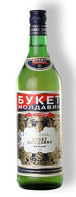 Купить Вино «Букет Молдавии Белый»