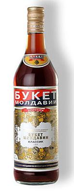 Купить Вино «Букет Молдавии Классик»