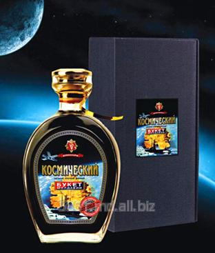 Купить Ликер «Космический»