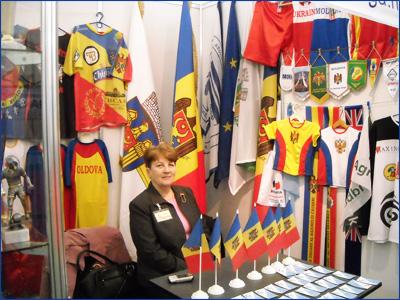Купить Флаги Капля & Перо S=0.60x1.95 m