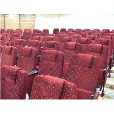 Купить Конференц-кресло 4