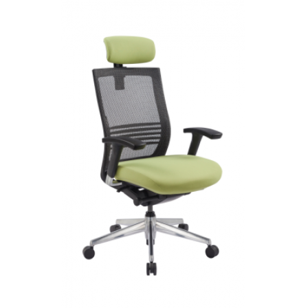 Купить Кресло руководителя Ergo-S HB