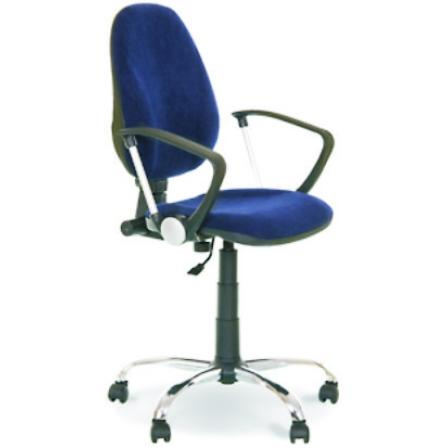 Купить Кресло персонала Galant GTP9 ergo chrome