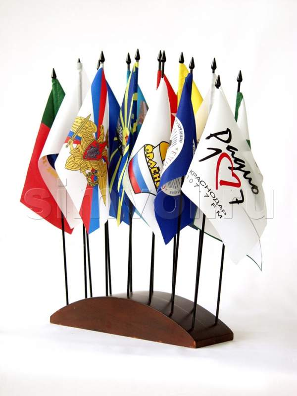 Купить Подставки к флажкам и флагам в Молдове