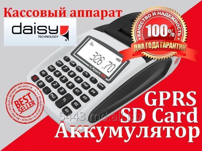 Купить Кассовый аппарат Daisy Expert SX
