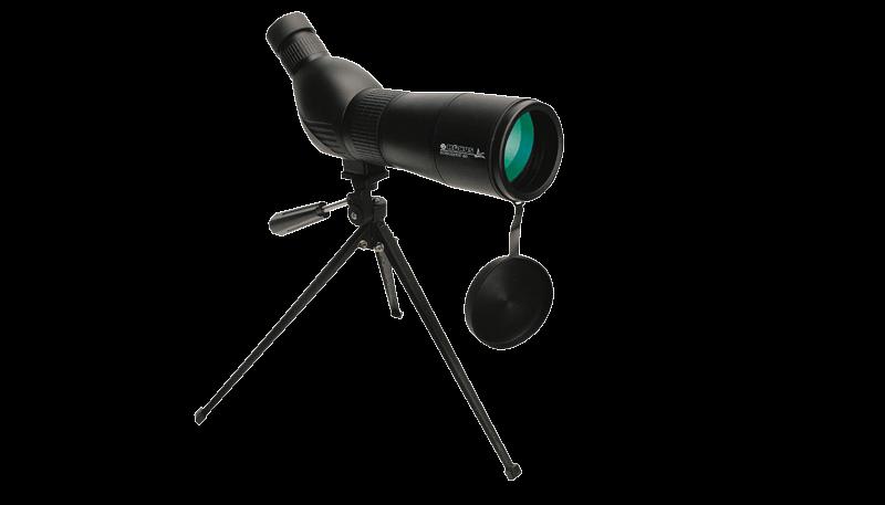 Купить Подзорная труба KONUSPOT 60B 15-45x60