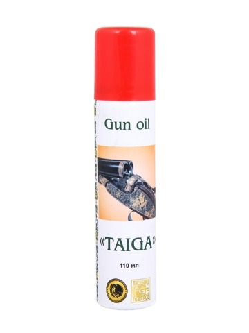 Купить Аэрозоль Тайга хвойно-травяной запах 110мл