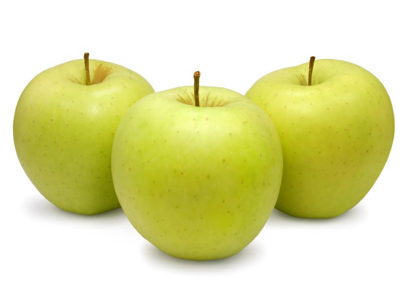 Яблоки Голден (Mere Golden)