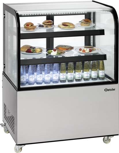 Купить Витрина холодильная