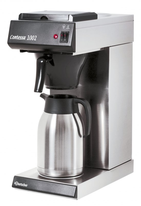 "Buy Coffee maker ""Contessa 1002"" Bartscher"