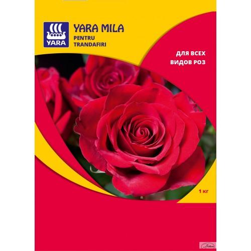 Удобрение Yara MILA для Роз 1кг.